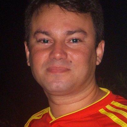 Almir Barbosa de Albuquerque